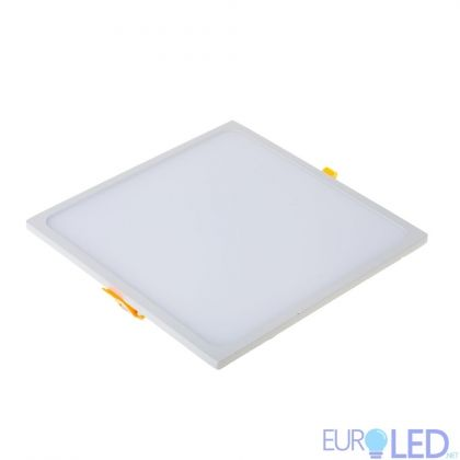 29W LED Frameless Панел Квадрат 4200K